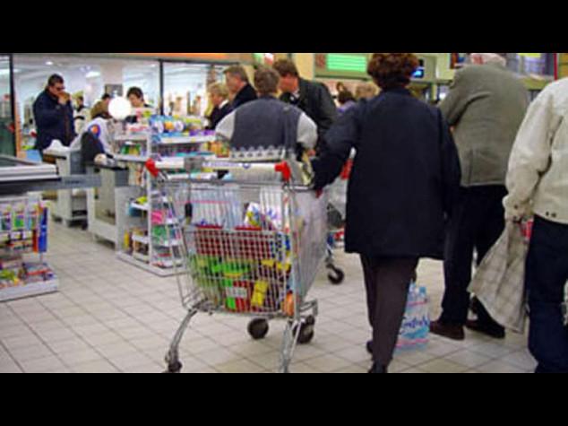 Aumenta la fiducia dei consumatori a settembre