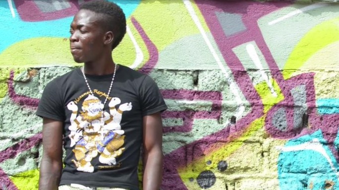 #TuNonSaiChiSonoIo. Samuel, il calciatore fuggito dalle violenze di Boko Haram -  VIDEO