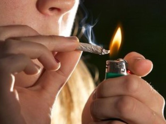 A 10 mesi intossicata da cannabis