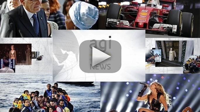 Delrio, il Papa e le novità di Facebook, il 17 febbraio in 100 secondi
