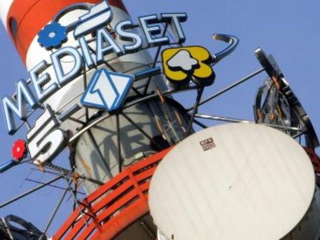 Mediaset, citata Vivendi, chiesti 50 milioni al mese