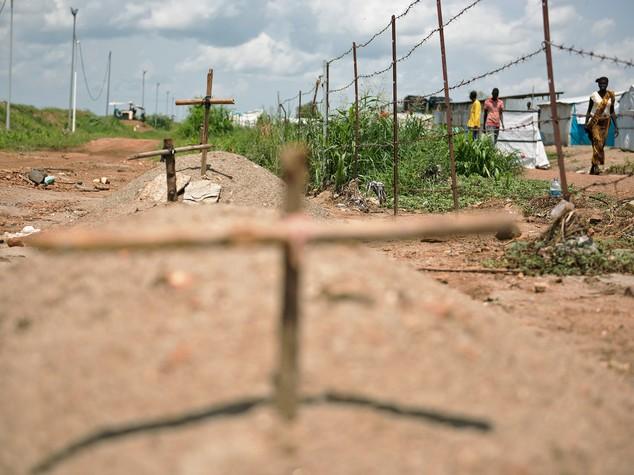 Sud Sudan: Avsi, si aggrava crisi alimentare, serve cibo
