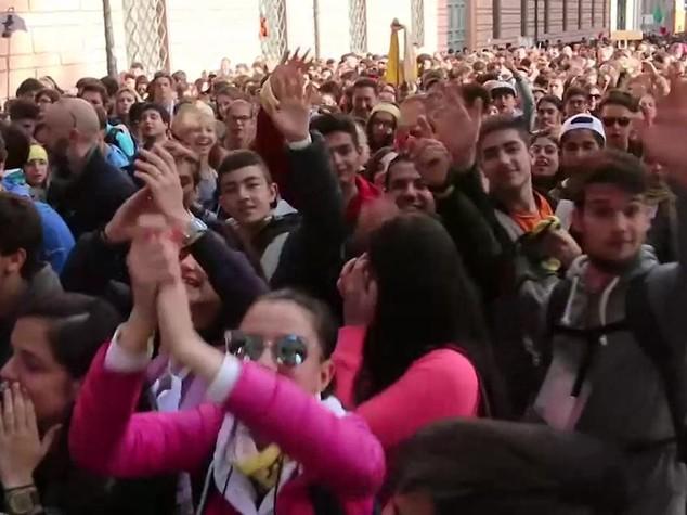 La Gmg 2.0, a Cracovia pronto il piu' grande evento social di sempre - Video