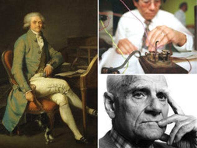Dall'arresto di Robespierre alle bombe di mafia del '93