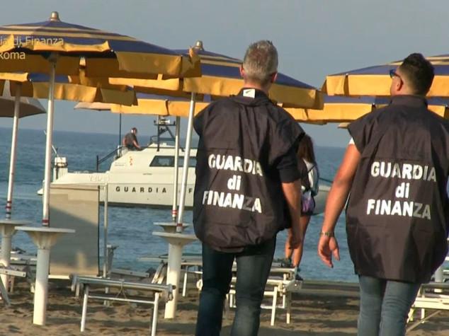 Case vacanze a nero, GdF scopre evasione per 6 mln