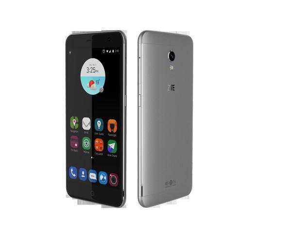 Smartphone Zte alla conquista dell'Italia, vogliamo 4% del mercato