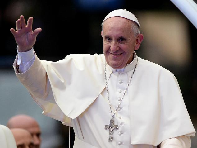 Papa, bambini pagano il prezzo del conflitto in Siria