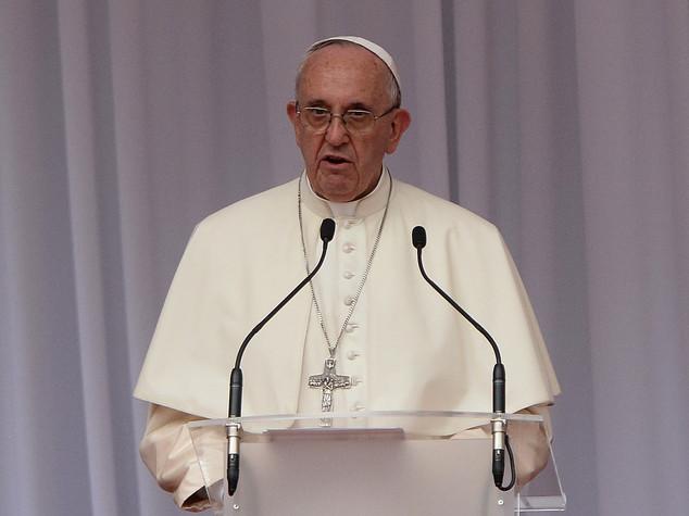 Papa: l'Europa e' da rievangelizzare