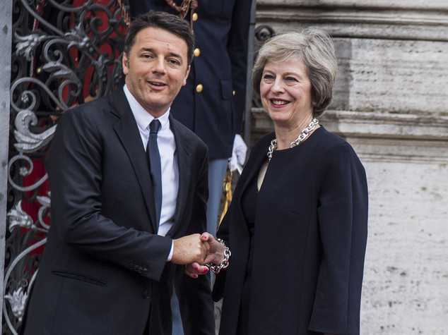 Brexit: rapporti commerciali tra Italia e Regno Unito non cambiano