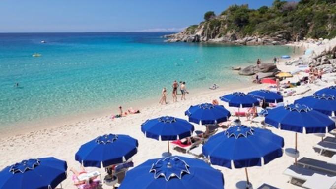 Affitti record per il mese di agosto, Positano e Portofino le più care