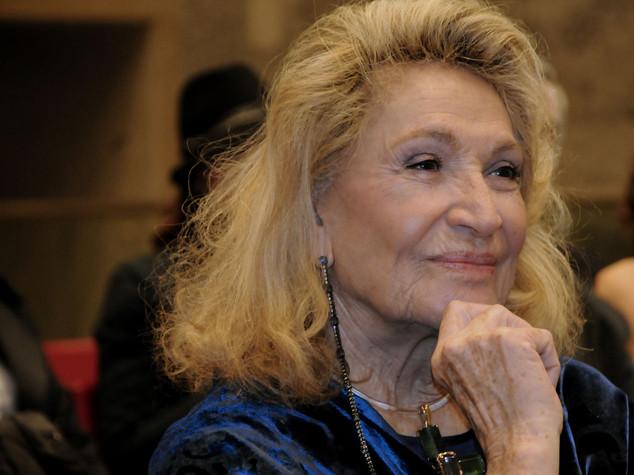 Addio a Marta Marzotto, stilista ed ex modella -  Foto e Video