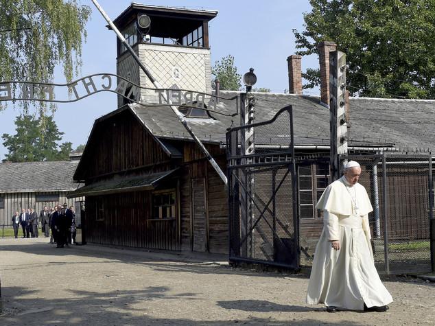 Vaticano, Papa: