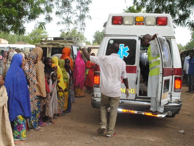 Nigeria: UN resumes humanitarian activities in north east