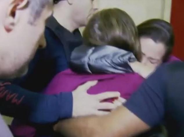 Polizia libera suocera Ecclestone, 2 arresti