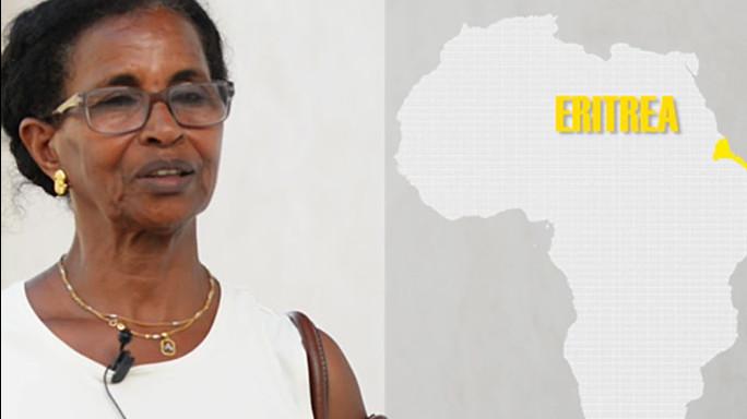 #TuNonSaiChiSonoIo: Storia di Michelina, dalla fuga dall'Eritrea al volontariato con i nuovi profughi