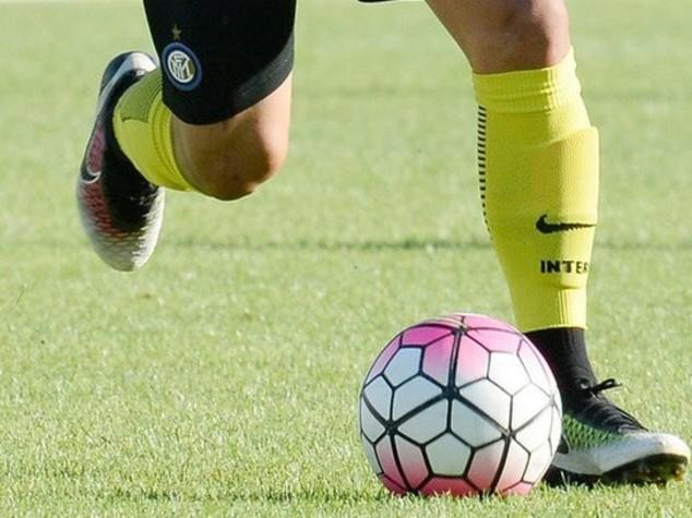 Calcio: Inter, team rientrato in Italia, giovedi' allenamenti