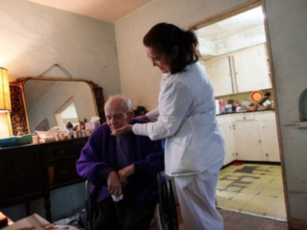 Sanita': Laus(Piemonte), riconoscere spese cure a domicilio