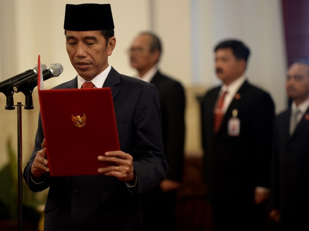 Indonesia: Tajikistan to expand cooperation in various fields