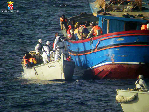 Police track human traffickers responsible for 30 deaths