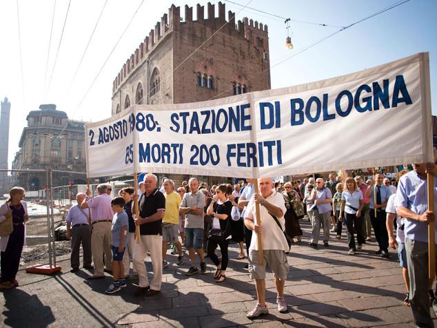 Bologna, 36 anni fa la strage alla stazione