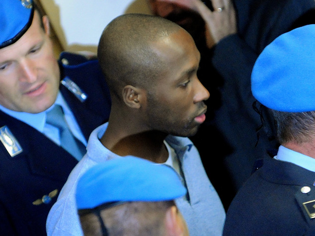 Rudy Guede chiede revisione processo Meredith