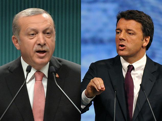 Erdogan, giudici italiani pensino alla mafia