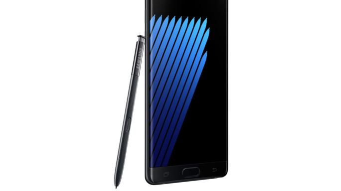 Dal 2 settembre Galaxy Note 7, a 879 euro
