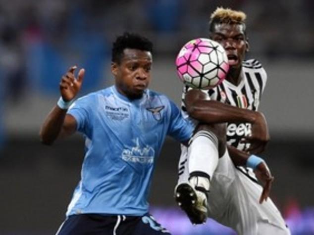 """Onazi saluta la Lazio, """"ora avventura al Trabzonspor"""""""
