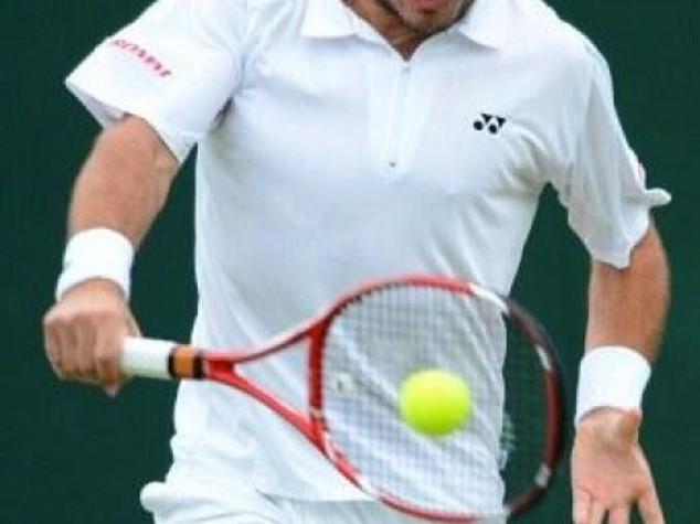 Tennis: dopo Federer, Raonic e Thiem dà forfait anche Wawrinka