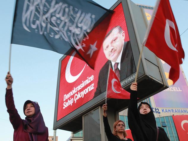 Pakistan: Ankara urges to close down entities linked to Gulen