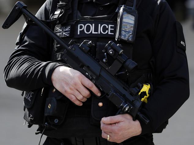 Terrorismo: Gb, due sospetti arrestati a Coventry