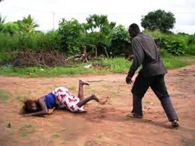 Ghana: Man, 62, kills wife over divorce