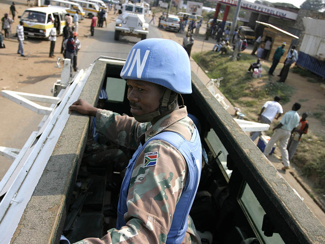 "Burundi: Bujumbura dice ""no"" a forze Onu nel paese"