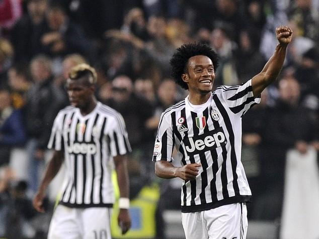 """Milan: Montella, """"Cuadrado? Bravo ma è del Chelsea"""""""
