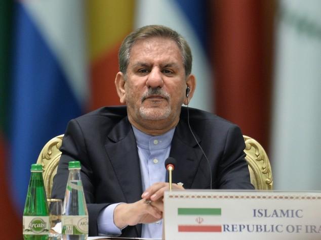 Iran: cresciute del 21% esportazioni non-oil