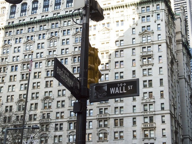 Wall Street: chiude in ribasso, Dow Jones -0,34%
