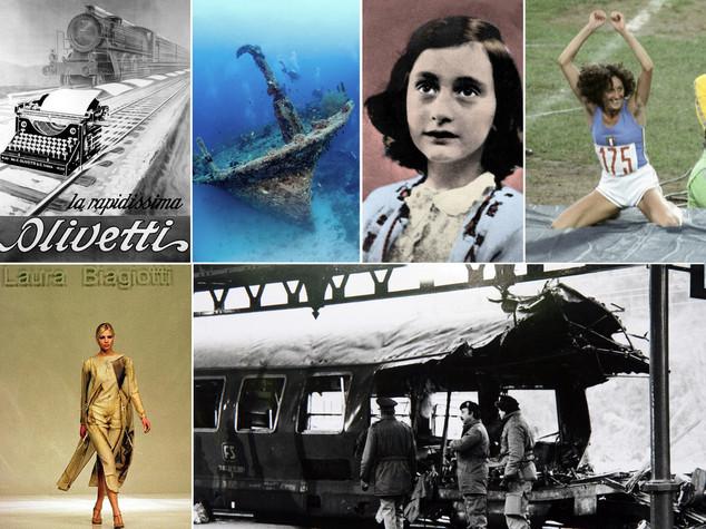 Dalla tragedia dell'Italicus al naufragio di Oceanos, i fatti del 4 agosto