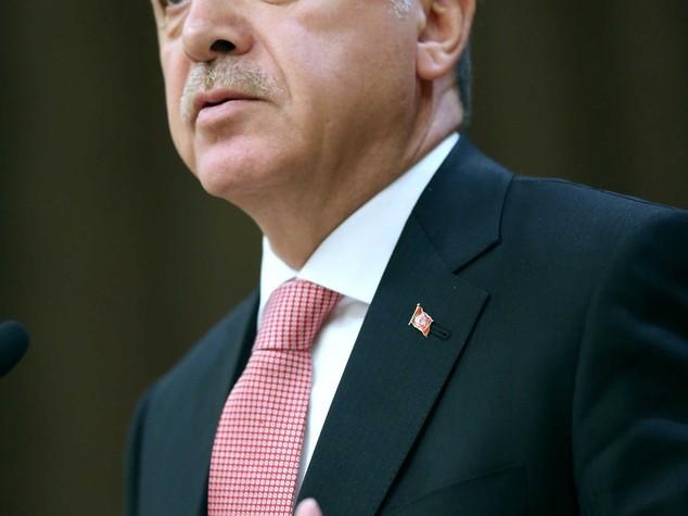 Bologna prosecutors unfazed in probe on Erdogan son