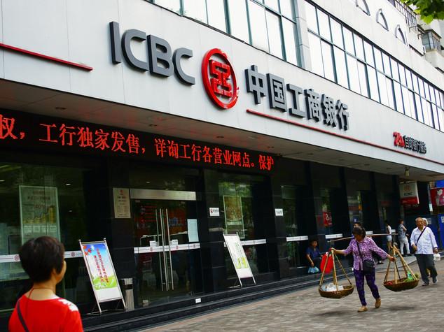 Angola: banca cinese ICBC finanzia 85% ristrutturazione diga