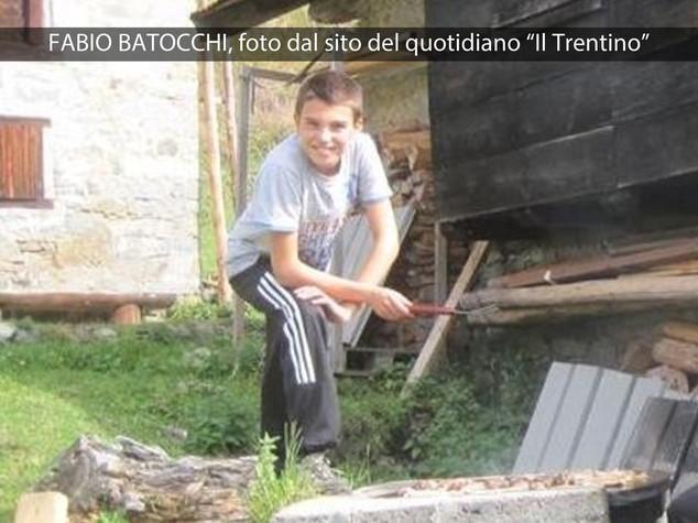 Cadono in un dirupo, morti due 13enni in Trentino