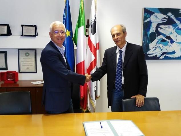 Spazio: intesa Regione Sardegna-Dass, sostegno con fondi Ue