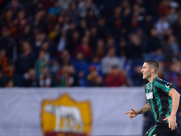 Europa League: Sassuolo ai playoff, Lucerna battuto 3-0