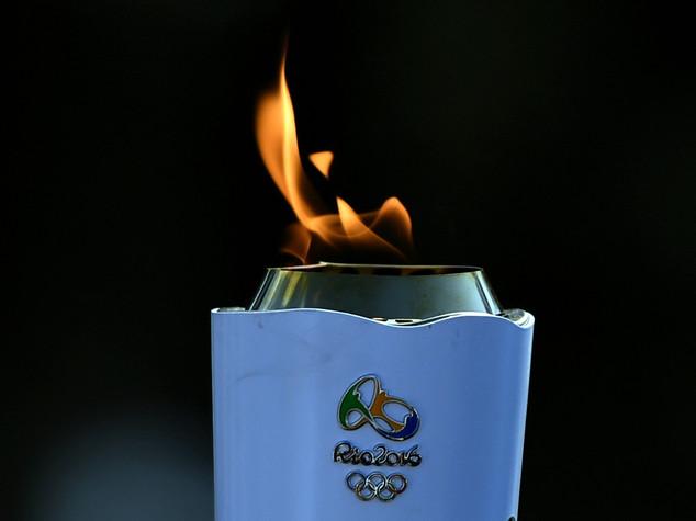 Olimpiadi, su il sipario: stasera la cerimonia d'apertura -  FOTO