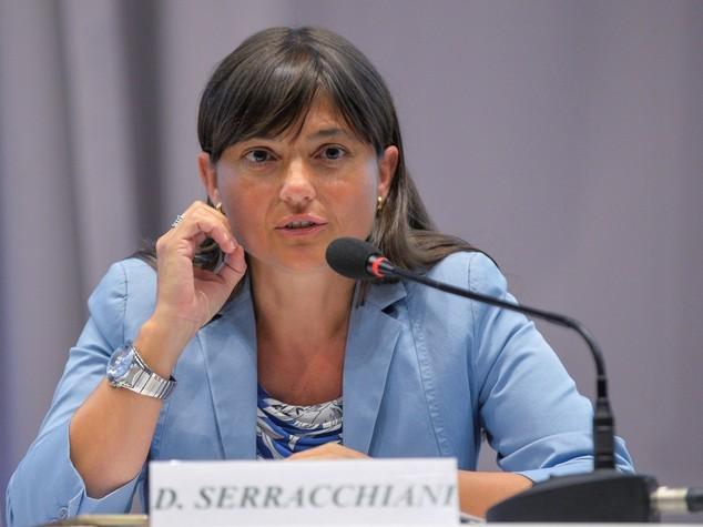 Infrastrutture: Serracchiani, a settembre 3^ lotto 3/a corsia A4