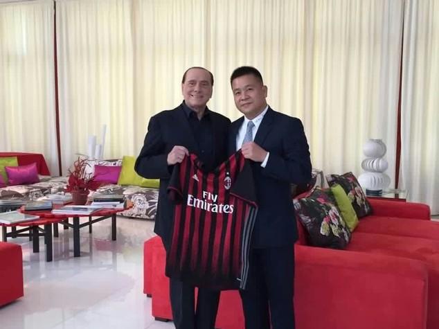 Milan è al 100% cineseBerlusconi, addio dopo 30 anni