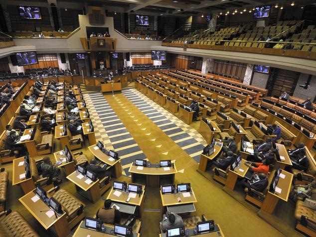 Sudafrica: crolla l'Anc, peggior risultato da fine apartheid