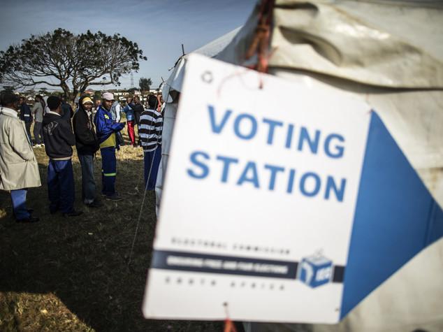 Sudafrica: voto, Anc in testa ma opposizione insidia grandi citta'