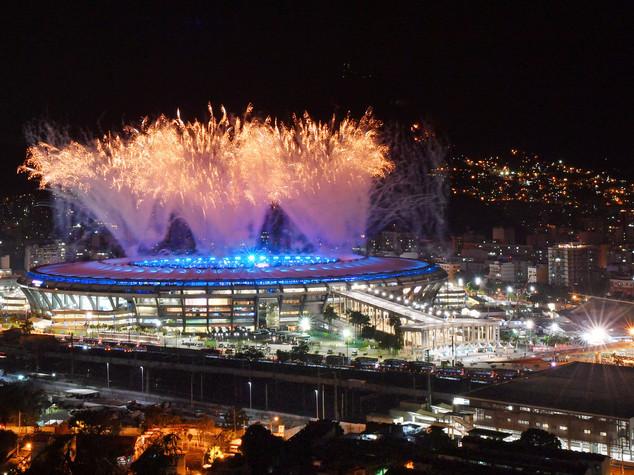 L'Olimpiade che non decolla: code, militari e traffico