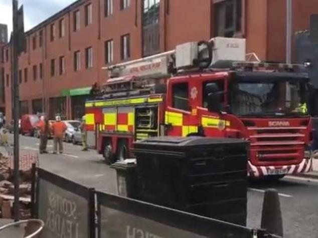 Esplosione in ristorante italiano a Glasgow, feriti