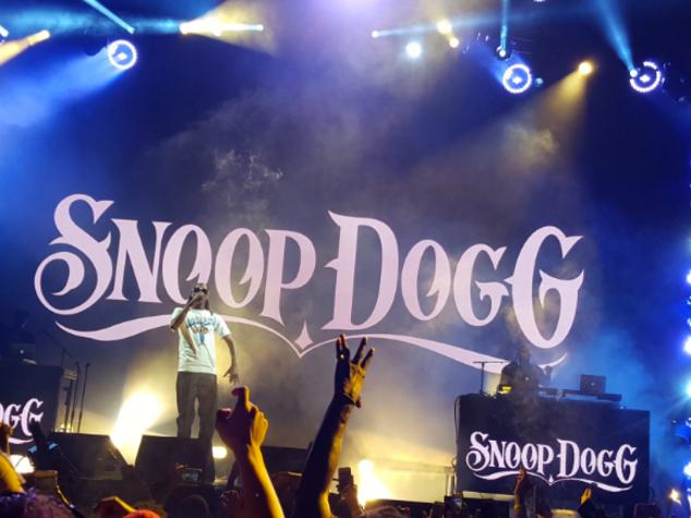 Cede recinzione, 42 feriti a concerto Snopp Dogg